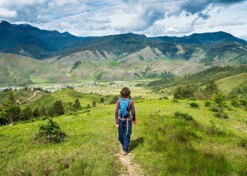 Hampta Pass trek