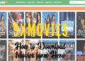 9xmovies green website 2021