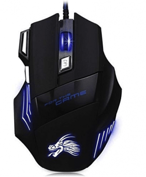 Epaal X G901 gaming mouse