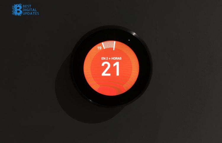 Smart Thermostats  Ecobee Vs Nest