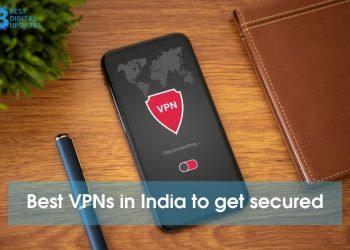 7 Best VPN in India