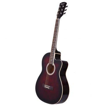 Motif Professional Acoustic Guitar