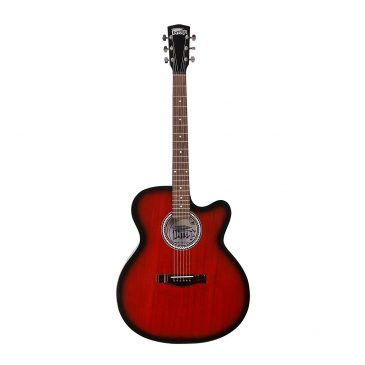 Intern Made in India Acoustic Guitar
