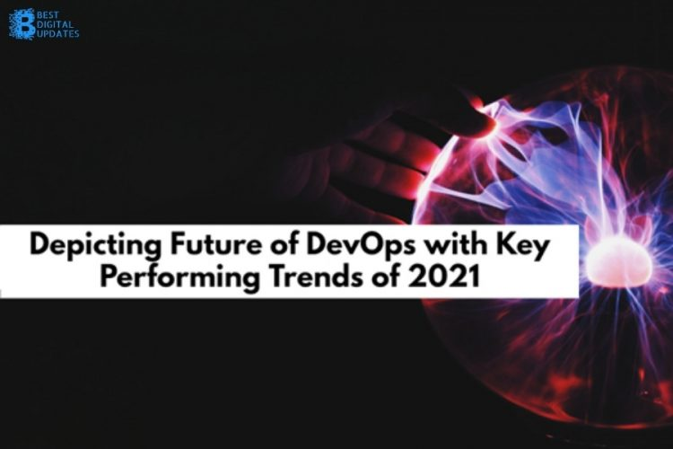 DeVOps with Key Performing Trends