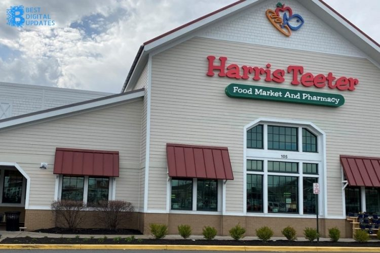 Harris Teeter Pharmacy