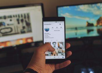 influencers on social media