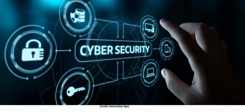 More about Cybersecurity