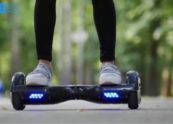 A Beginner's Guide To Hoverboards