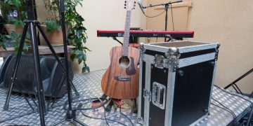 Right Music Equipment Online