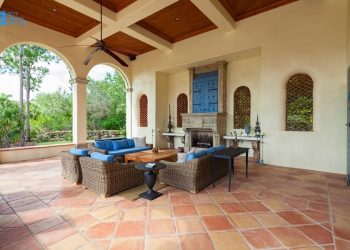 Outdoor Living Experience