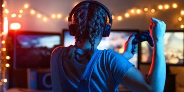 5 Reasons Online Gaming Is Good For You