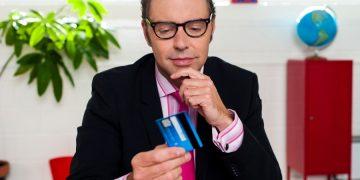 Corporate Prepaid Credit Cards