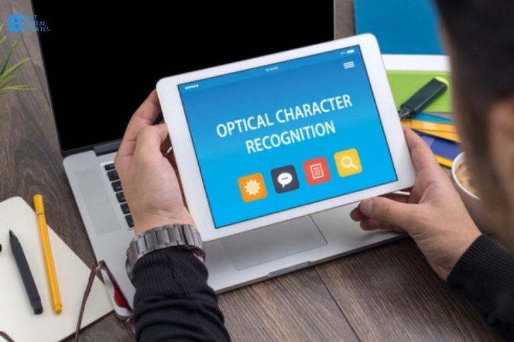Digital Format Through OCR Services