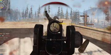 """Perfect Aim!"""" Cod Warzone"""