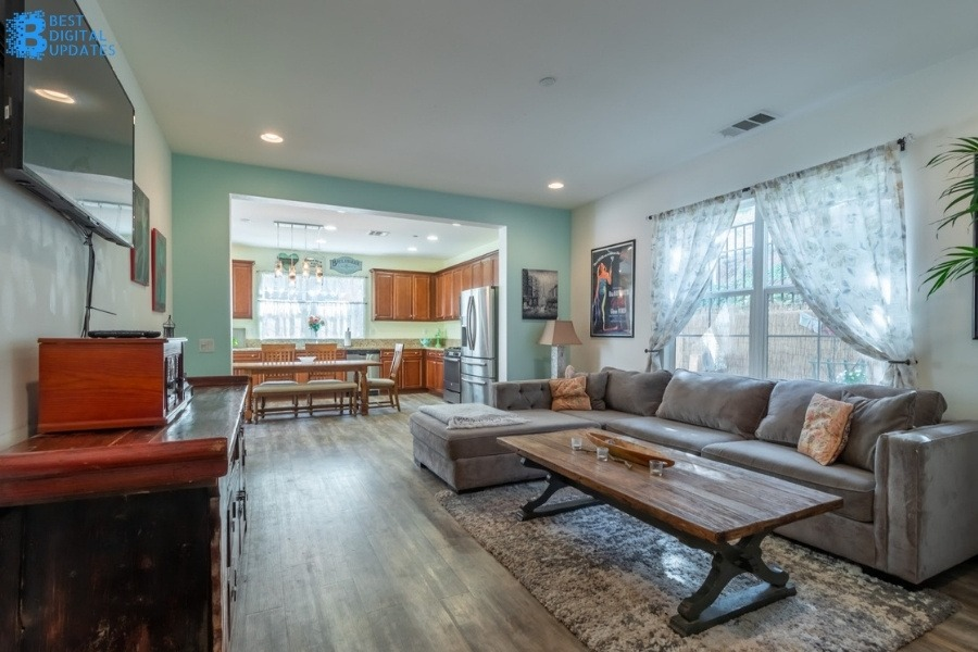 Professional Home Staging Service