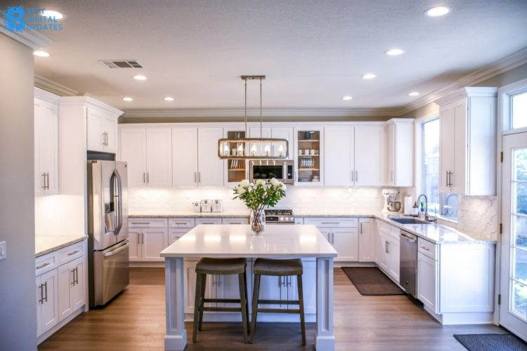 Sell Your House: House Without Staging Furniture