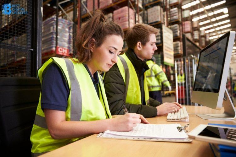Supplier Management System