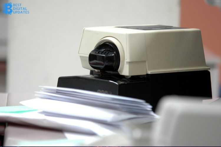 Franking machines and postage machines save you time and money!