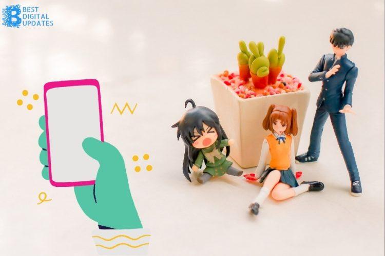 Gogoanime App: Free Anime shows with English Subtitles