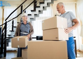 5 Tips on How to Move with Senior Citizens