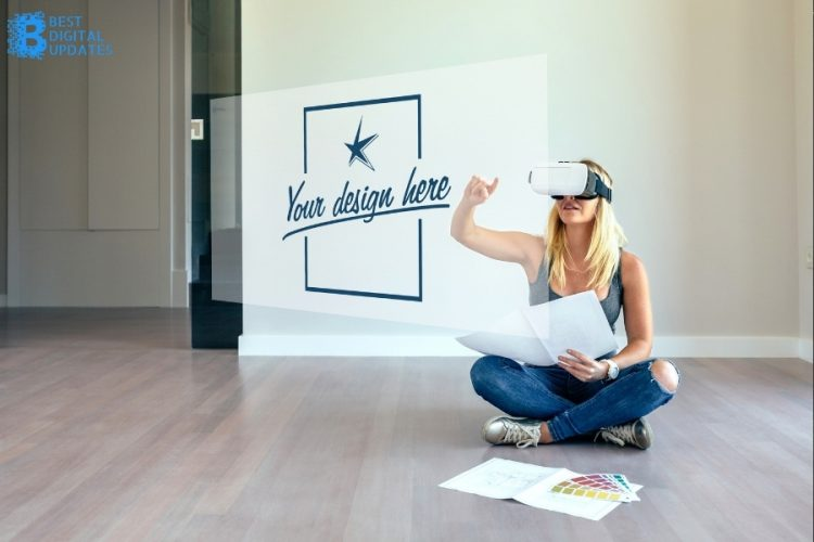 virtual reality apps in real estate