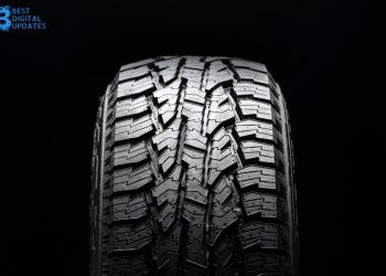 A Guide to Which Type of 4WD Tyre You Should Get for Your Vehicle