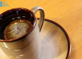 Brewing Tea with a Kettle