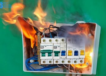 DIY Electrical Mistakes Can Cause Major Accidents