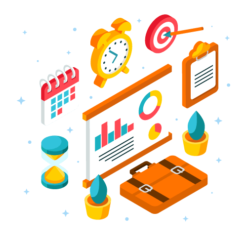 Get New Projects Faster