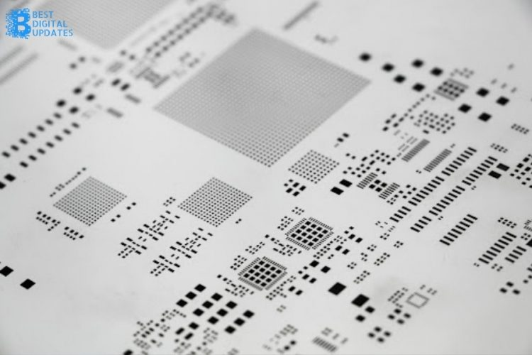 A Quick Introduction To SMT Stencil And Its Benefits