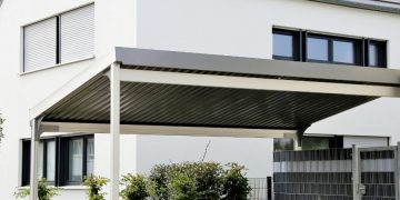 carport in your home