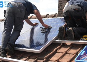 What Does the Solar Panel Maintenance Process Look Like?