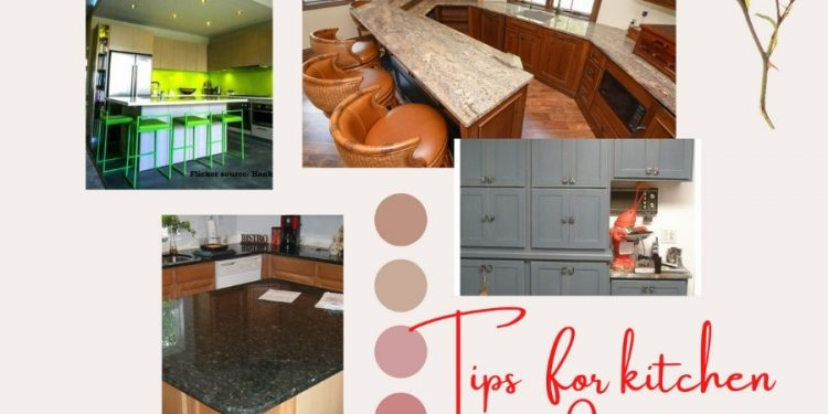 Top 10 Tips to Upgrade your Kitchen